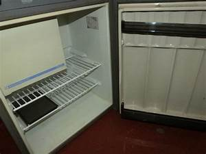 Caravan Motorhome Boat Electrolux Rm212 Three Way Fridge