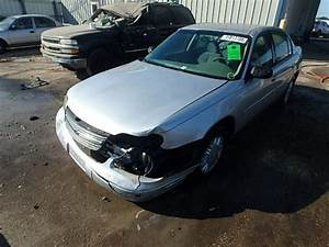 Used Transmission For Sale For A 2003 Chevrolet Malibu