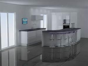 espace entre plan de travail et meuble haut 4 vus With espace entre plan de travail et meuble haut