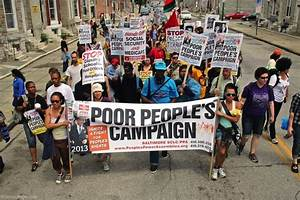 Systemic Oppression: Understanding the Nature of Poverty ...