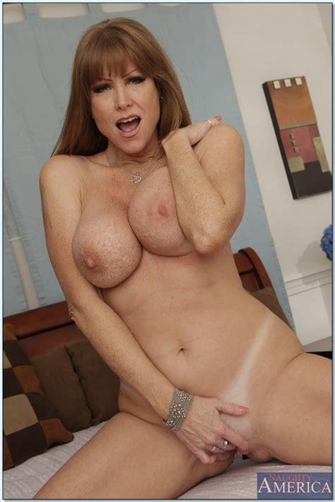 Beautiful Busty Woman In A Hot Striptease Photos Darla