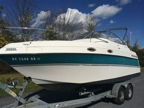 Four Winns Boat Horn by Four Winns 238 Vista 1995 For Sale For 2 400 Boats From