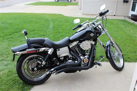 All New & Used Harley-davidson® Dyna Wide Glide® (506