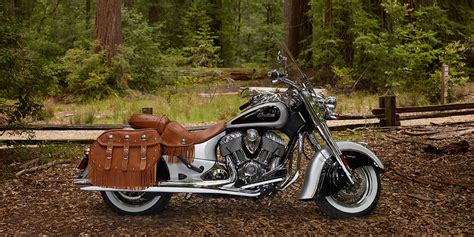 Unique Video About Indian Motorcycles