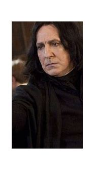 Severus Snape: 5 Quotes That Show His Good Side (And 5 ...