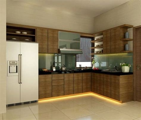 Kitchen Interior Designs by 5 Wonderful Modern Indian Kitchen Design Ideas Interior