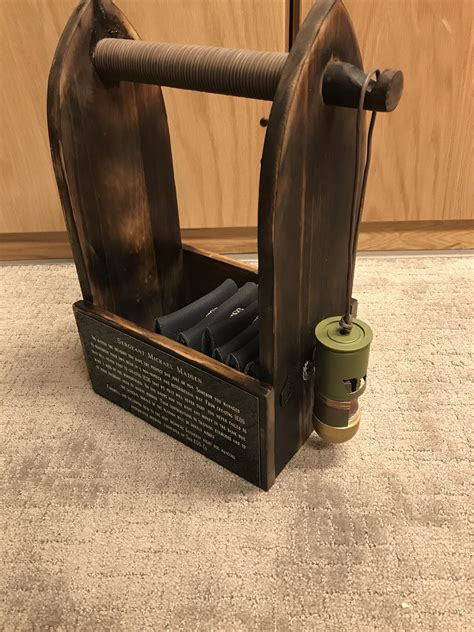 beer caddy  built  buddy     write