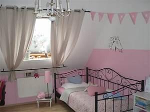 Mädchen Zimmer Ideen : kinderzimmer my home is my castle von elaine 4349 zimmerschau ~ Heinz-duthel.com Haus und Dekorationen