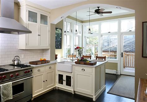 row house kitchen design capitol hill no carolina avenue fowler architects 4908