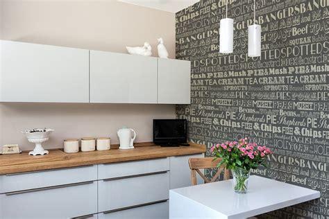 carta parati cucina lavabile preventivo mettere carta da parati cucina habitissimo