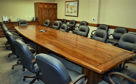 conference room table furniture how to choose conference room tables the wooden houses