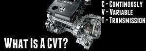 Which Nissan Models Have A Cvt