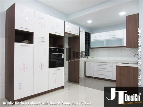 Gloss Acrylic Kitchen Cabinet   Kitchen Cabinet   JT DesiGn?