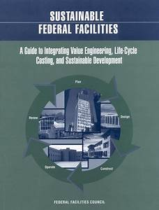 Sustainable Federal Facilities  A Guide To Integrating