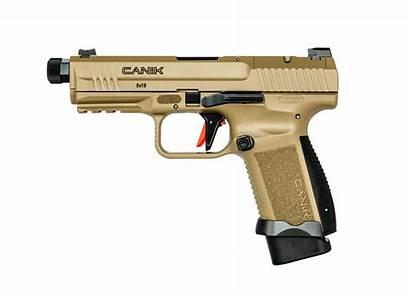 Canik Tp9 Elite Combat Salient Tp9sf Fde