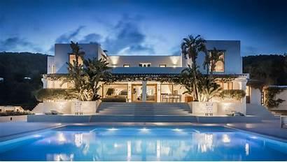 Ibiza Villa Villas Zafiro Amy Luxury Town