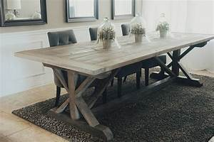 Dining Room: astounding farm style dining room tables Diy