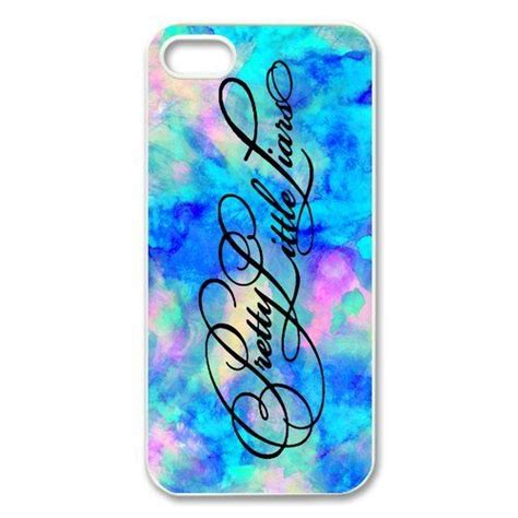 pretty iphone 5s cases colorful design tv show pretty liars for iphone 5