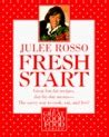 basics cookbook  julee rosso reviews discussion bookclubs lists