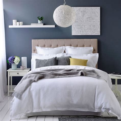Bed Linen And Quilts From Mercer + Reid  Tuscany At