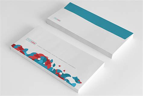 envelope design 20 creative envelope designs that impress hongkiat