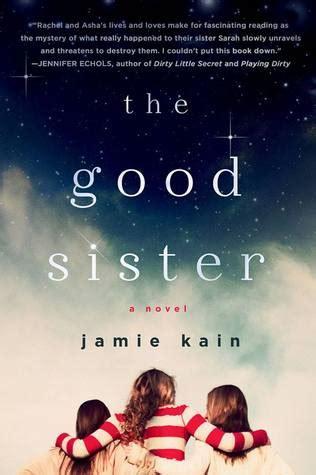 good sister    jamie kain reviews