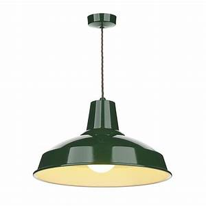 Pendant lighting ideas remarkable green light