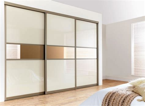 Bedroom Closet Door Designs 4797
