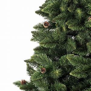 Weihnachtsbaum Kaufen Künstlich : weihnachtsbaum k nstlich tannenbaum christbaum k nstlicher weihnachtsbaum pvc ~ Markanthonyermac.com Haus und Dekorationen