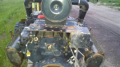 Air Cooled V8 by Gleaner V8 Deutz Air Cooled Ptci Classifieds