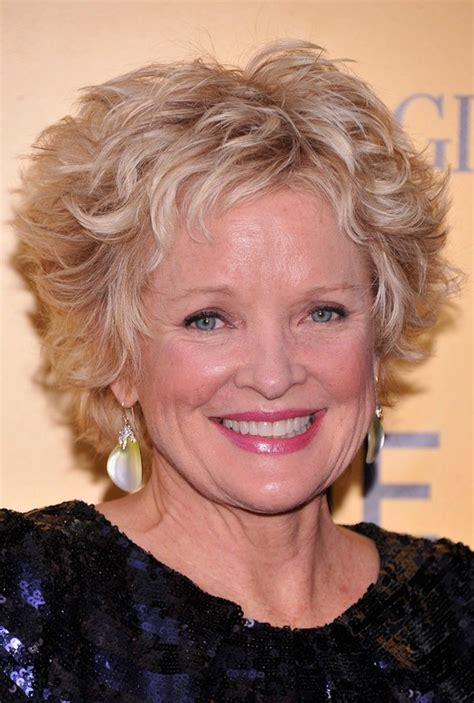 Short Curly Hairstyles For Women Over 50 The Xerxes