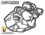 Coloring Football Broncos Denver Jersey Sheets Printable Ute Utah Bronco Colouring Template Player Uniform Players Opponents Yescoloring Coloringhome Colour Gritty sketch template