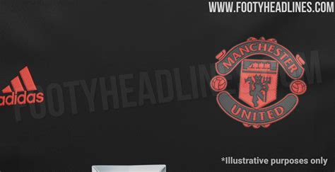 utd colors manchester united 19 20 third kit colors info leaked