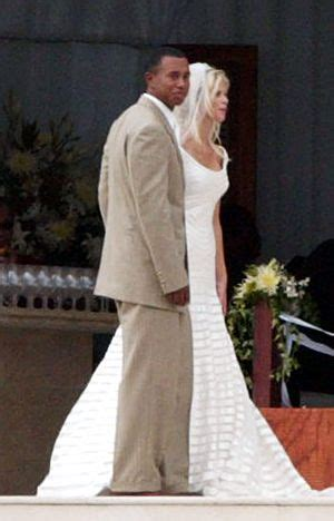 Elin Nordegren   Celebrity bride, Celebrity wedding photos ...