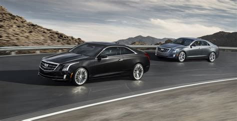 cadillac president confirms new ct5 will replace the ats