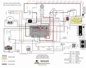 Curtis Wiring Diagram
