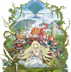 Final Fantasy Adventure To Be Localized In English And