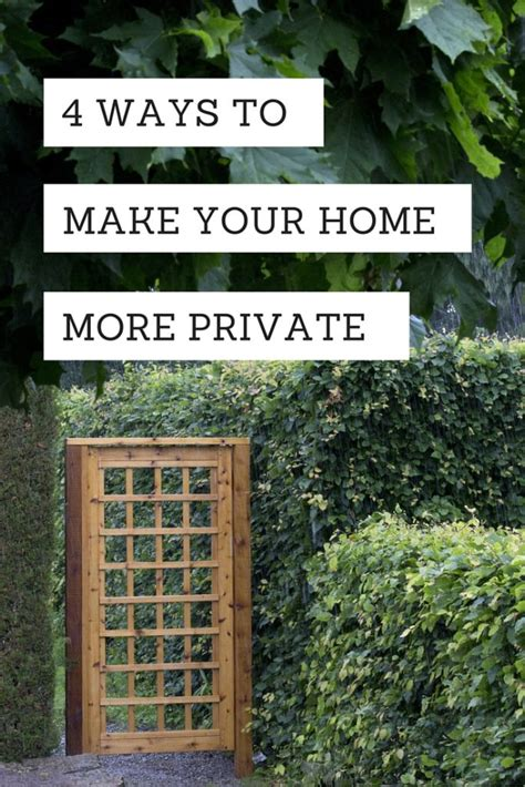 how to make your garden more excellent how to make your garden more private ideas best idea home design extrasoft us