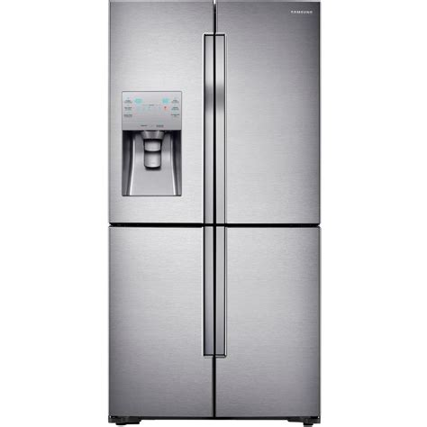 samsung 22 5 cu ft 4 doorflex french door refrigerator