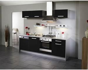 Meuble Haut Cuisine But : meuble haut cuisine noir laqu cuisine id es de d coration de maison m4bmo7mljw ~ Preciouscoupons.com Idées de Décoration