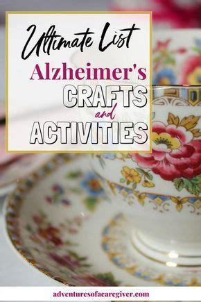 stimulating activities  alzheimers dementia