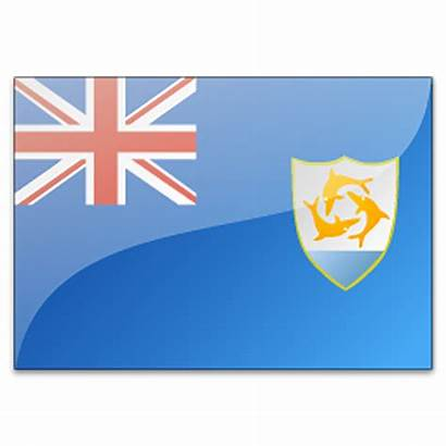 Flag Anguilla Graphics Rectangle Crystal