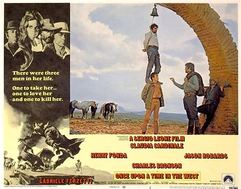Once Upon Time West by Once Upon A Time In The West