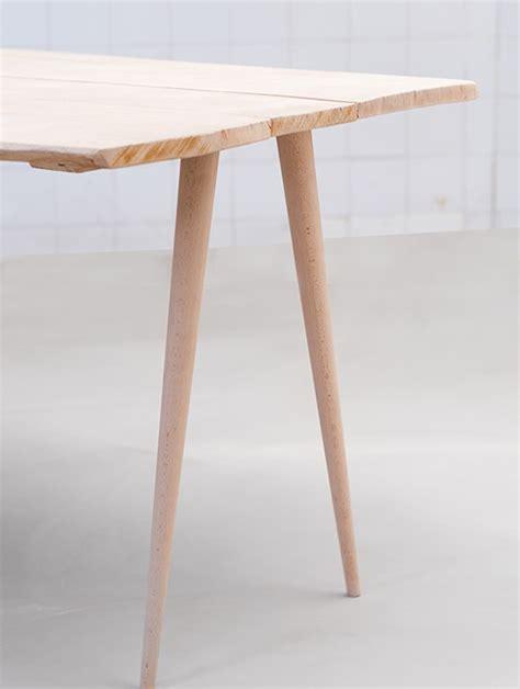 le a pied design sti k fabricant de pieds de table et plateau en bois design