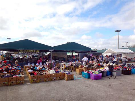 flea markets  miami  storage space