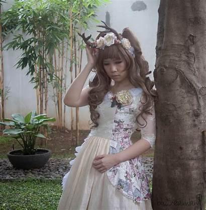 Lolita Pureloli Nature 3d Uncensored Nude Lsp
