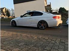 BMW E92 325i N53 M Performance [ 3er BMW E90 E91 E92