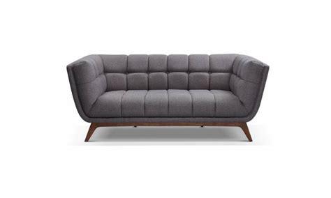 canap lit moderne canapé 2 places moderne pas cher solene lecoindesign