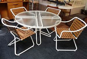 Remarkable Mid Century Modern Outdoor Furniture For Modern
