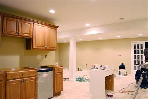 finished basement remodel renovation  wayne  montville nj